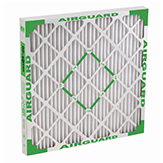 MERV 13 PLEATED AIR FILTERS